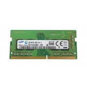 Arbeitspeicher 1x 8GB Samsung SO-DIMM DDR4 2400MHz PC4-19200 | M471A1K43BB1-CRC