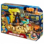 Bob the Builder Construction Site