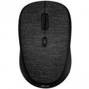 Мишка TRUST Yvi Fabric Wireless Mouse - черна, 22628