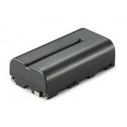 Cullmann CUpower BA 2000S NP-F550 2000mAh 7.2V baterija za Sony, Atomos, Aputure s NP-Fxxx prihvatom Lithium battery 67230 67230