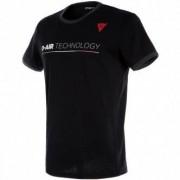 DAINESE Camiseta Dainese Innovation D-Air Black