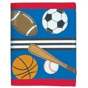 Stephen Joseph Sports Wallet