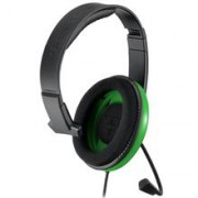 Casti Turtle Beach Ear Force Recon 30X Chat Headset Black Xbox One