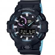 Orologio uomo casio ga-700pc-1a collezione g-shock