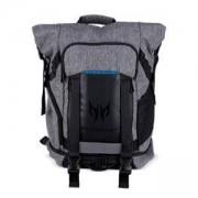 Раница за лаптоп, Acer 15.6 инча Predator Rolltop Backpack, Сив, NP.BAG1A.290