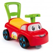 Smoby Ride-on Car Red 443015