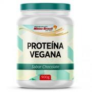 Proteina Vegana Chocolate 900g Manipuladas