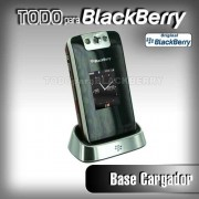 Cargador Base de Escritorio 8220 Flip Original Blackberry