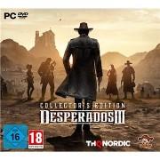 Desperados III - Collectors Edition