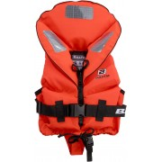 Räddningsväst Barn/Vuxen Pro Sailor Baltic Orange-70-100 kg