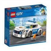 Конструктор Лего Сити - Полицейска патрулна кола, LEGO City 60239