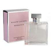 Ralph Lauren Perfume Ralph Lauren Romance Dama Eau De Parfum 100 ml