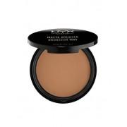 NYX Professional Makeup Matte Body Bronzer Bronzer Deep