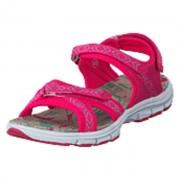 Polecat 413-8016 Fuchsia, Shoes, rosa, EU 36