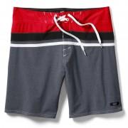 Oakley Pilot 19 Shorts Röd 30