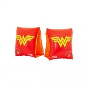 Zoggs Wonder Woman Armbands for 2-6 Year Olds