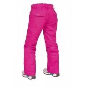 Trespass Pantaloni ski femei kook pink