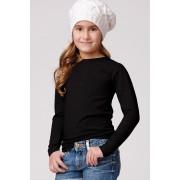 Jadea - gyerek pamut póló, hosszú ujjakkal