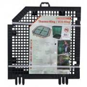 Beluchtingsplaat voor eco king 400 liter