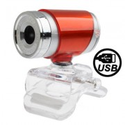 5.0 Pixels Driverless USB PC Camera for Laptop PC With Mic