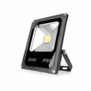 Proiector LED Slim 2700 Lumeni Alimentare 220V Putere 30W Grad de Protectie IP65
