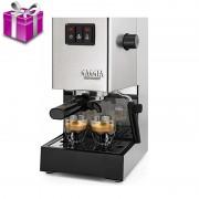 Espressor Gaggia Classic model 2018+bonus cafea si sita dubla