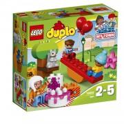 LEGO DUPLO verjaardagspicknick 10832