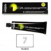 Loreal INOA 7 Rubio - tinte 60grs