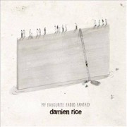 Video Delta Rice,Damien - My Favourite Faded Fantasy - CD