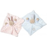 BabyBruin Plüss nyuszi szundikendő pasztel 55043710