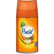 Rezerva odorizant Exotic Fruits 250 ml Brait
