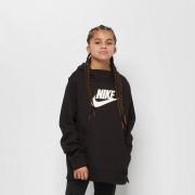 Nike Junior G PE PULLOVER - Zwart - Size: Extra Large; female