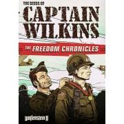 Bethesda Softworks Wolfenstein II - The Deeds of Captain Wilkins (DLC) cut Steam Key EUROPE
