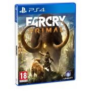 Ubisoft igra Far Cry Primal Standard Edition (PS4)