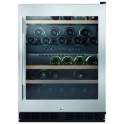 Fisher & Paykel Fisher & Paykel RS60RDWX1 Multi Temperature Wine Cabinet