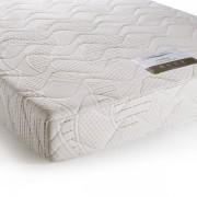Oak Furnitureland 600 Pocket Spring Mattresses - Double Mattress - Chalford Range - Oak Furnitureland