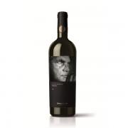 Domeniul Coroanei Segarcea - Minima Moralia - Onoare, alb 0.75 L