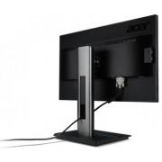 Acer B246HLymdr 61cm (24') 16:9 LED 1920x1080(FHD) 5ms 100M:1 DVI