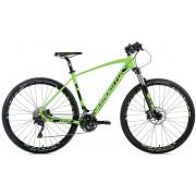 "Bicicleta MTB Leader Fox Argus 29"" 2018"
