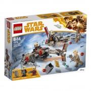LEGO Star Wars, Cloud-Rider Swoop Bikes 75215