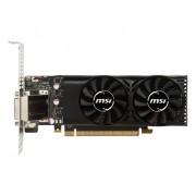 MSI NVidia GeForce GTX 1050 Ti 4GB 128bit GTX 1050 Ti 4GT LP