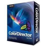 Cyberlink ColorDirector Ultra (elektronikus licenc)