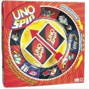 Uno Spin Games Mattel