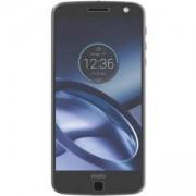 Смартфон MOTO Z XT1650-03 BLACK, 5.5 инча 1440 x 2560, 32GB, Dual SIM, черен