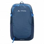 Vaude Trek & Trail Wizard 18+4 - Mochila 46 cm fjord blue