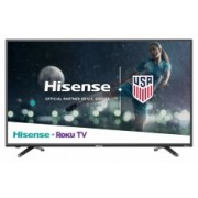 "Hisense Smart TV LED 40H4D 40"", FullHD, Widescreen, Negro"