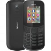 Nokia 130 (2017) Zwart