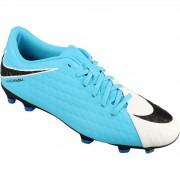 Ghete de fotbal barbati Nike Hypervenom Phade III Fg 852547-104