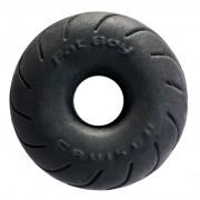 SilaSkin Cruiser Ring 6,4 cm Black