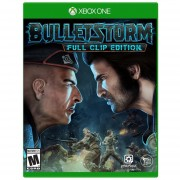 Bullestorm Full Clip Edition Xbox One